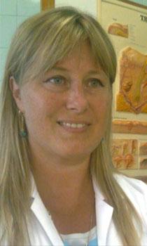 tricopigmentazione Orsolya Hosszù