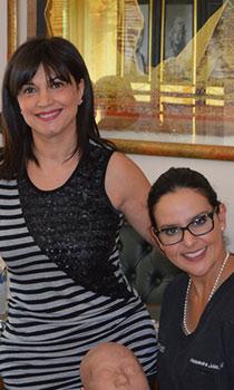 tricopigmentazione Dott. Alessandra Juliano