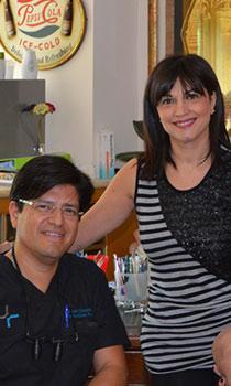 tricopigmentazione Dott. Miguel Canales