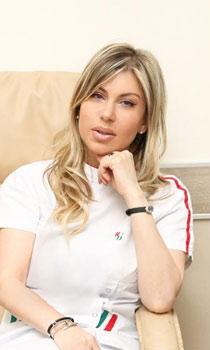tricopigmentazione Dott. Diana Papaskiri