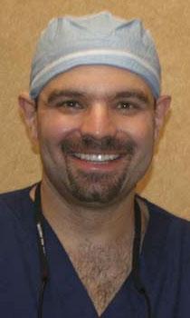 Dott. Steven Gabel