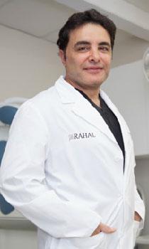 Dott. Hussein Rahal