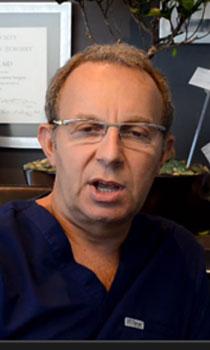 tricopigmentazione chirurgo hasson