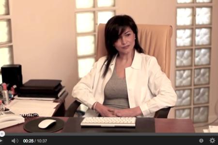 Intervista Milena Lardi e trattamento live su utente forum