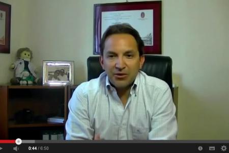 Intervista Piero Tesauro sulla tricopigmentazione