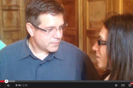Intervista Ronald Shapiro, Tricopigmentazione e chirurgia